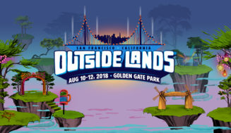 Outside Lands 2018 Music Festival Review